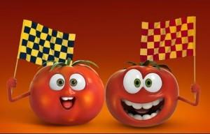 tatlı domates