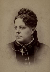 esther howland