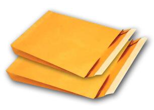 üç zarfın hikayesi