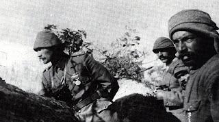 Çanakale savaşı - Dardanel