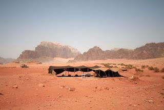 Bedevi çadırı