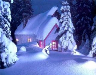 Kanadanın kışı