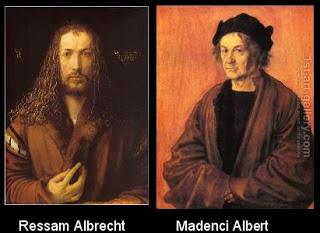 Albertler ve hikayesi