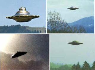UFO nedir