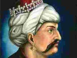Yavuz sultan selim ve küpe