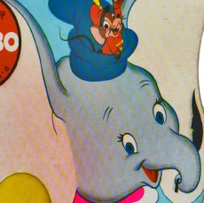 Dumbo masal kitabı