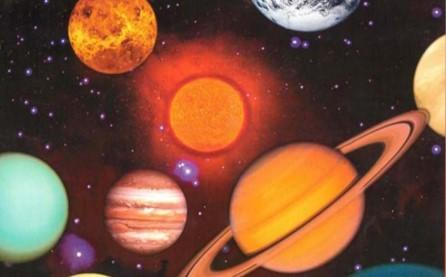 Güneş Sistemi