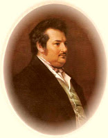 Balzac seyahatte