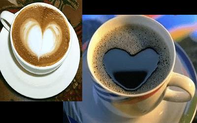 Tuz ve kahve hikayesi