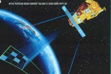 Uydular - bilim çocuk