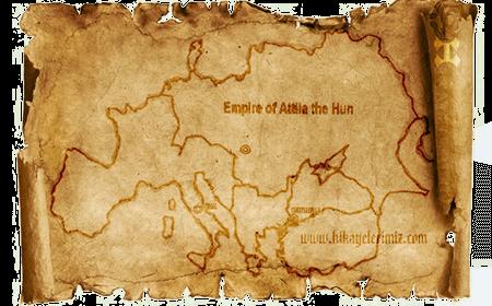 Avrupa Hun İmparatoru