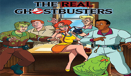 Gerçek Hayalet Avcıları - The Real Ghostbuster