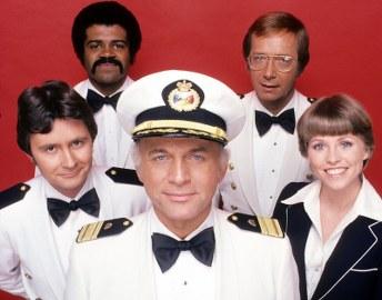 Aşk Gemisi - The Love Boat dizisi