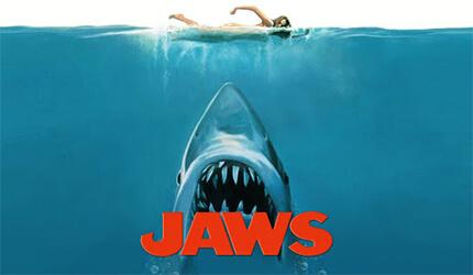jaws filmi - eski filmler