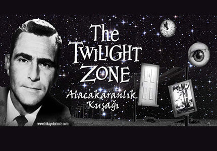 Alacakaranlık Kuşağı - The Twilight Zone 1985-1988