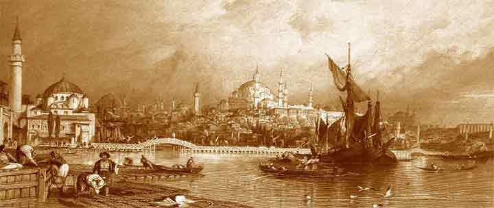 asithane - istanbul